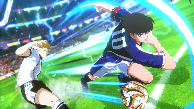 Bomba! Annunciato Captain Tsubasa: Rise of New Champions!
