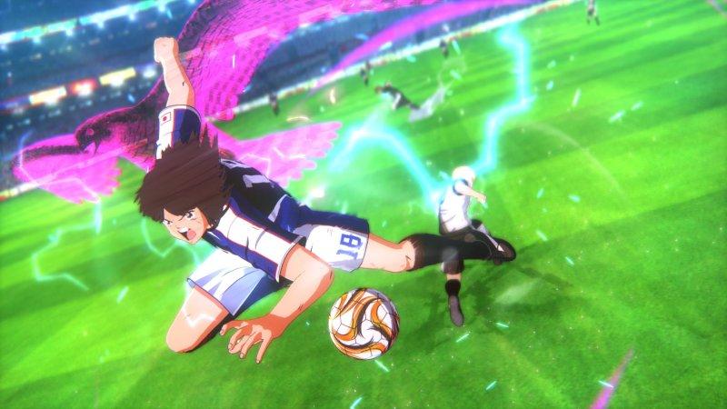 Captain Tsubasa Rise Of New Champions 8