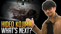 L'horror e Kojima: come immaginiamo il nuovo gioco di Kojima Productions