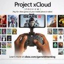 Microsoft Project xCloud anche su iOS, iniziano i test sui dispositivi Apple