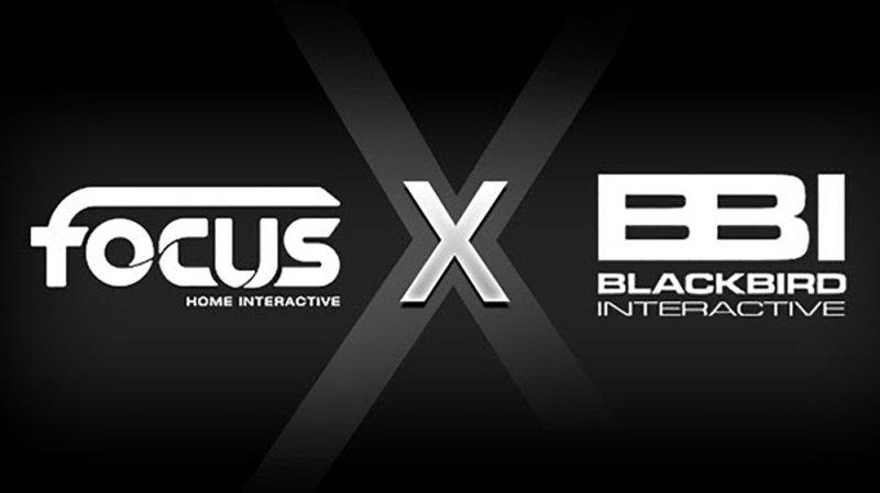 Focus Home Interactive Blackbird