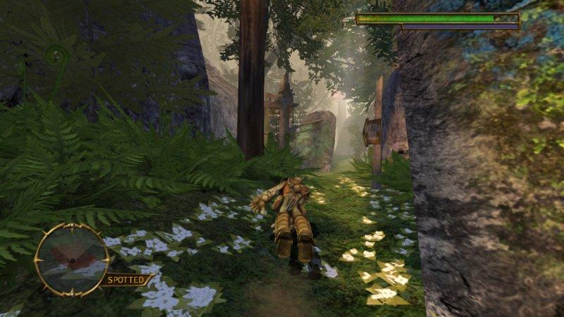 Oddworld Strangers Wrath Hd Nintendo Switch 4