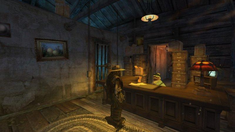 Oddworld Strangers Wrath Hd Nintendo Switch 5