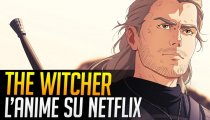 The Witcher: arriva l'Anime su Netflix