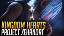 Annunciato Kingdom Hearts: Project Xehanort!