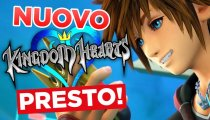 Nuovo Kingdom Hearts in arrivo! Capitolo per Switch o PS5?