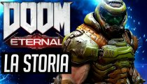 DOOM Eternal ha una storia? Lore del nuovo FPS id Software