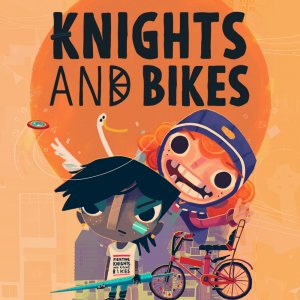 Knights and Bikes per Nintendo Switch