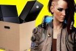 Cyberpunk 2077 manderà in pensione PlayStation 4 e Xbox One - Video