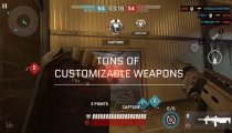 Warface: Global Operations - Trailer del gameplay