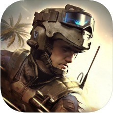Warface: Global Operations per iPhone