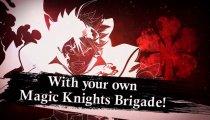 Black Clover: Phantom Knights - Trailer ufficiale