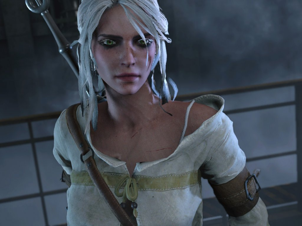 The Witcher 3, Ciri comes to life in armoredheartcosplay cosplay