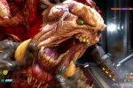 Doom Eternal, la boss fight contro un Cyberdemone a difficoltà Nightmare in video - Video