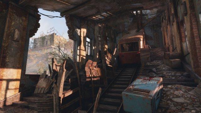 Metro Exodus: La storia di Sam