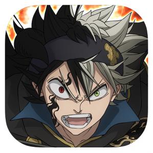 Black Clover: Phantom Knights per iPad