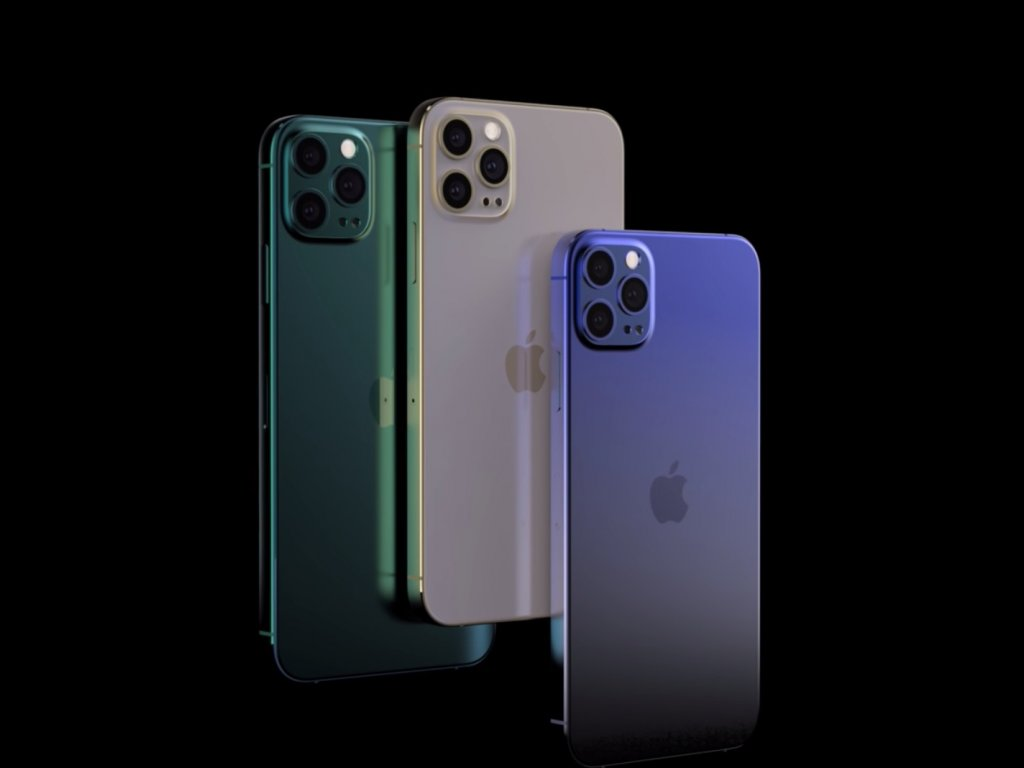 Iphone 12 The Notch Will Not Have Reduced Dimensions Here Is A New Image Sportsgaming Win