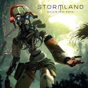 Stormland per PC Windows