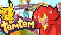 Temtem - Video Anteprima
