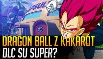 Dragon Ball Z Kakarot: DLC con personaggi di Super e Broly?