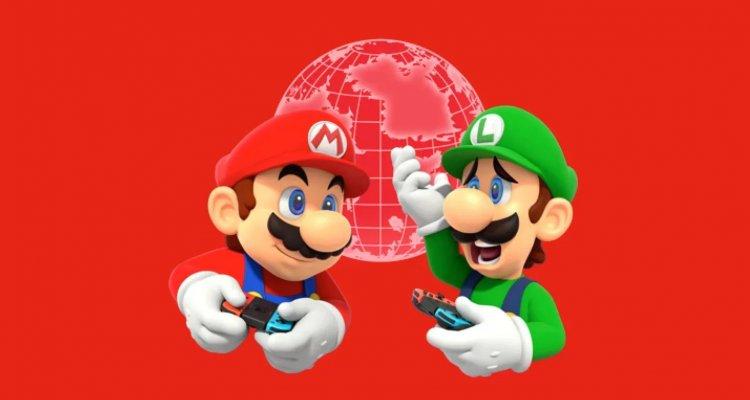 Nintendo Switch Online: una panoramica v …