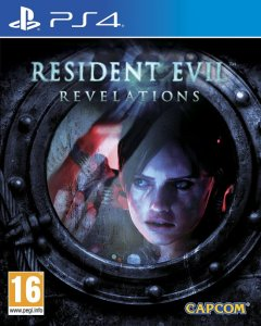 Resident Evil: Revelations per PlayStation 4