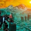Daemon X Machina per PC Steam: data di lancio, trailer e immagini