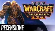 Warcraft 3 Reforged - Video Recensione