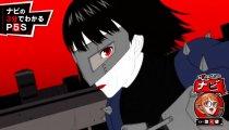 Persona 5 Scramble - Un video introduttivo al gioco