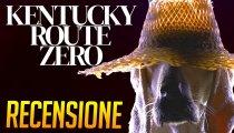 Kentucky Route Zero - Video Recensione