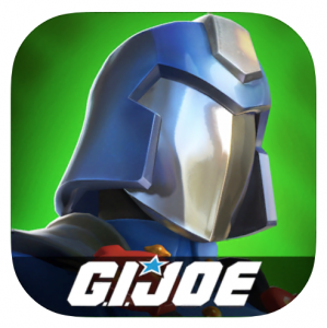 G.I. Joe: War On Cobra per iPad