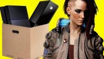 CYBERPUNK 2077 manderà in pensione PS4 e Xbox One
