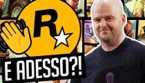 L'autore di GTA lascia Rockstar: quale futuro per GTA 6?