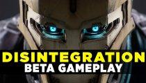 Disintegration - Video Anteprima