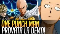 One Punch Man: A Hero Nobody Knows - Video Anteprima