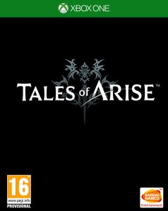 Tales of Arise per Xbox One
