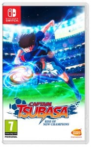 Captain Tsubasa: Rise of New Champions per Nintendo Switch