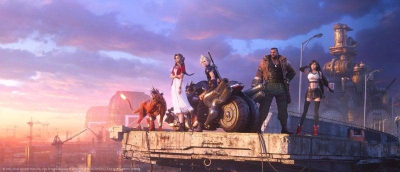 Final Fantasy VII Remake, come combattere meglio