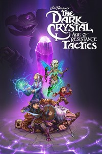 The Dark Crystal: La Resistenza - Tactics per Xbox One