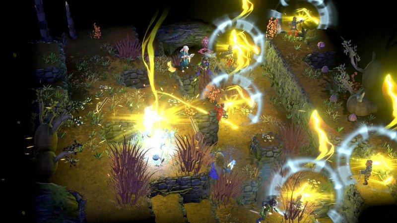 Dark Crystal La Resistenza Tactics 5