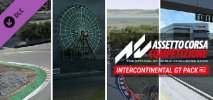 Assetto Corsa Competizione - Intercontinental GT Pack per PC Windows