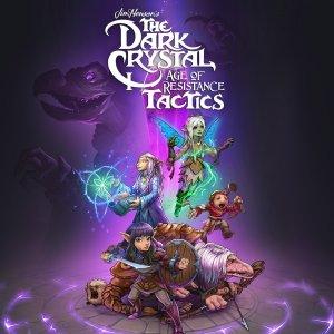 The Dark Crystal: La Resistenza - Tactics per Nintendo Switch