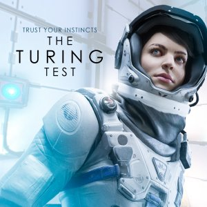 The Turing Test per Nintendo Switch