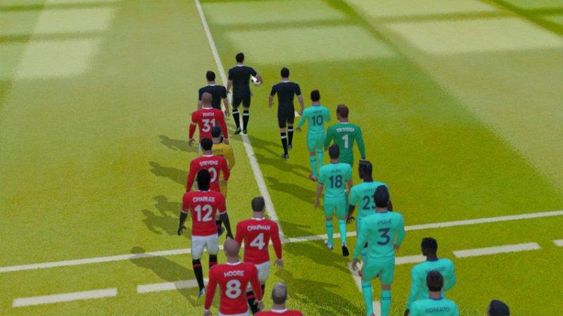 Dream League Soccer 2020 3