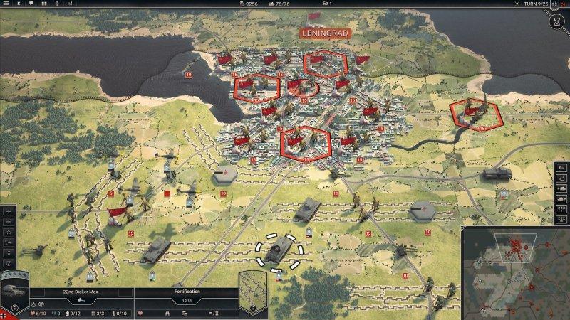 Panzer Corps 2 10