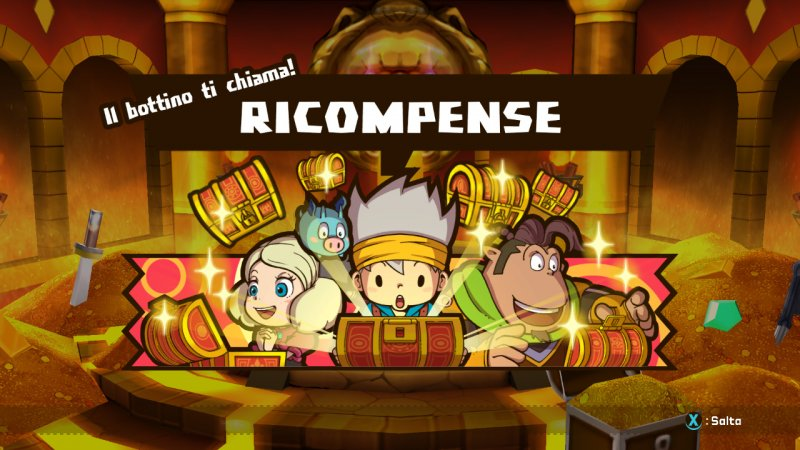 Snack World 13