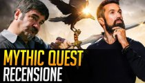 Mythic Quest - Video Recensione