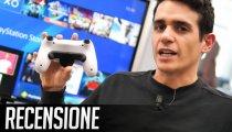 Attacco Posteriore Tasti Dualshock 4 - Video Recensione