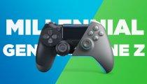 PlayStation è la console dei Millennial, Xbox della Generazione Z