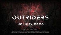 Outriders - Il trailer di presentazione ufficiale